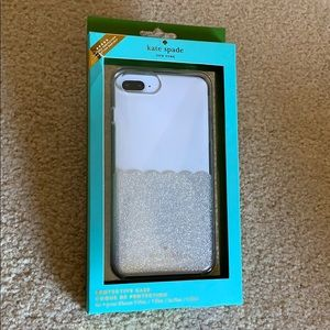 Kate Spade protective case for iPhone 8Plus